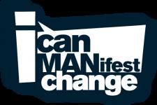 manifest change logo